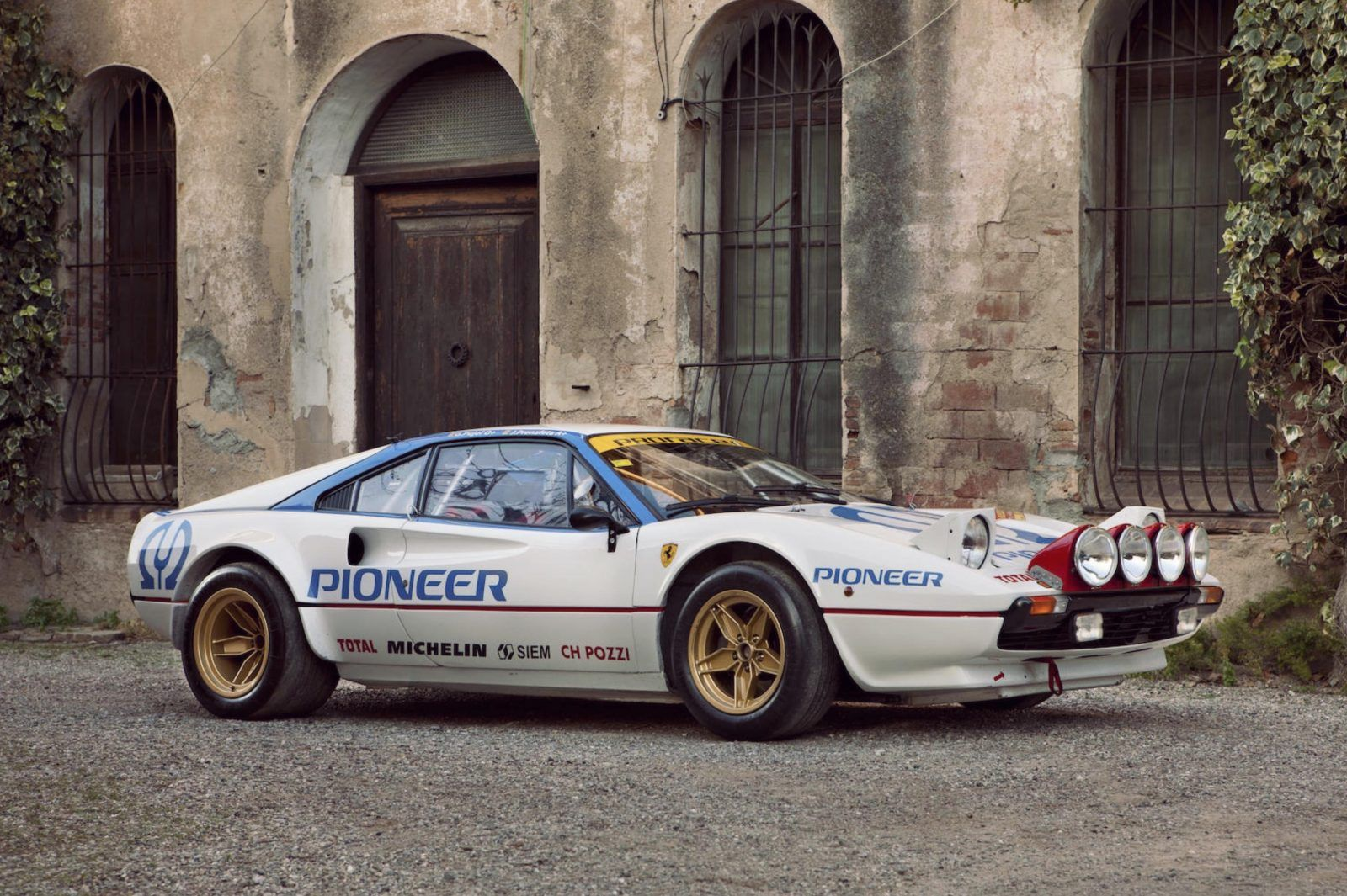 24+ Ferrari 308 group 4 trends