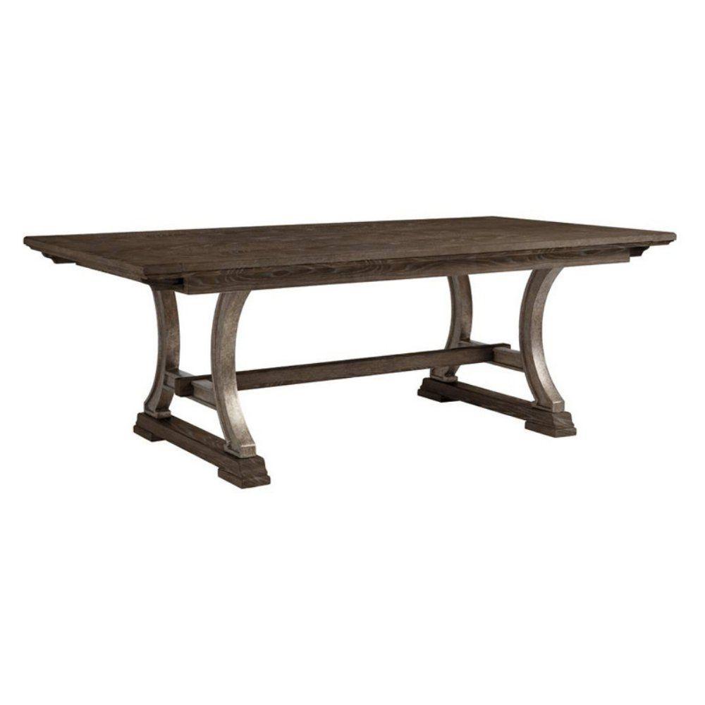Stanley Furniture Coastal Living Resort Shelter Bay Table   Channel Marker    Dining Tables At Hayneedle