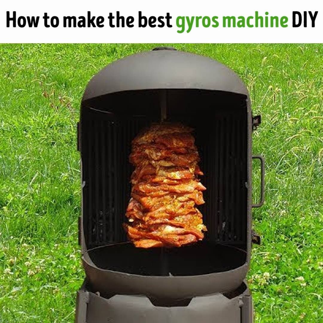 Architecture Design Gyros Good Things How To Make