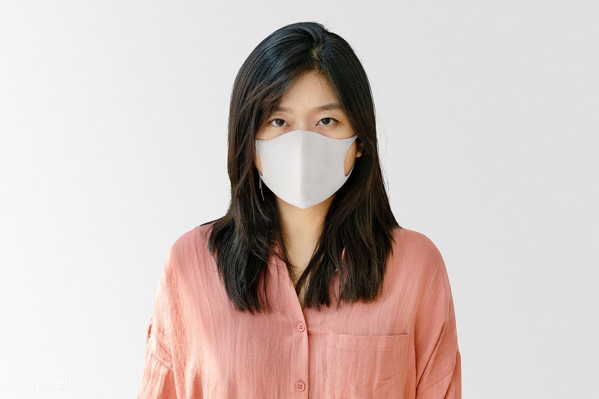 Download Face Mask Mockup Psd Free Download Yellowimages