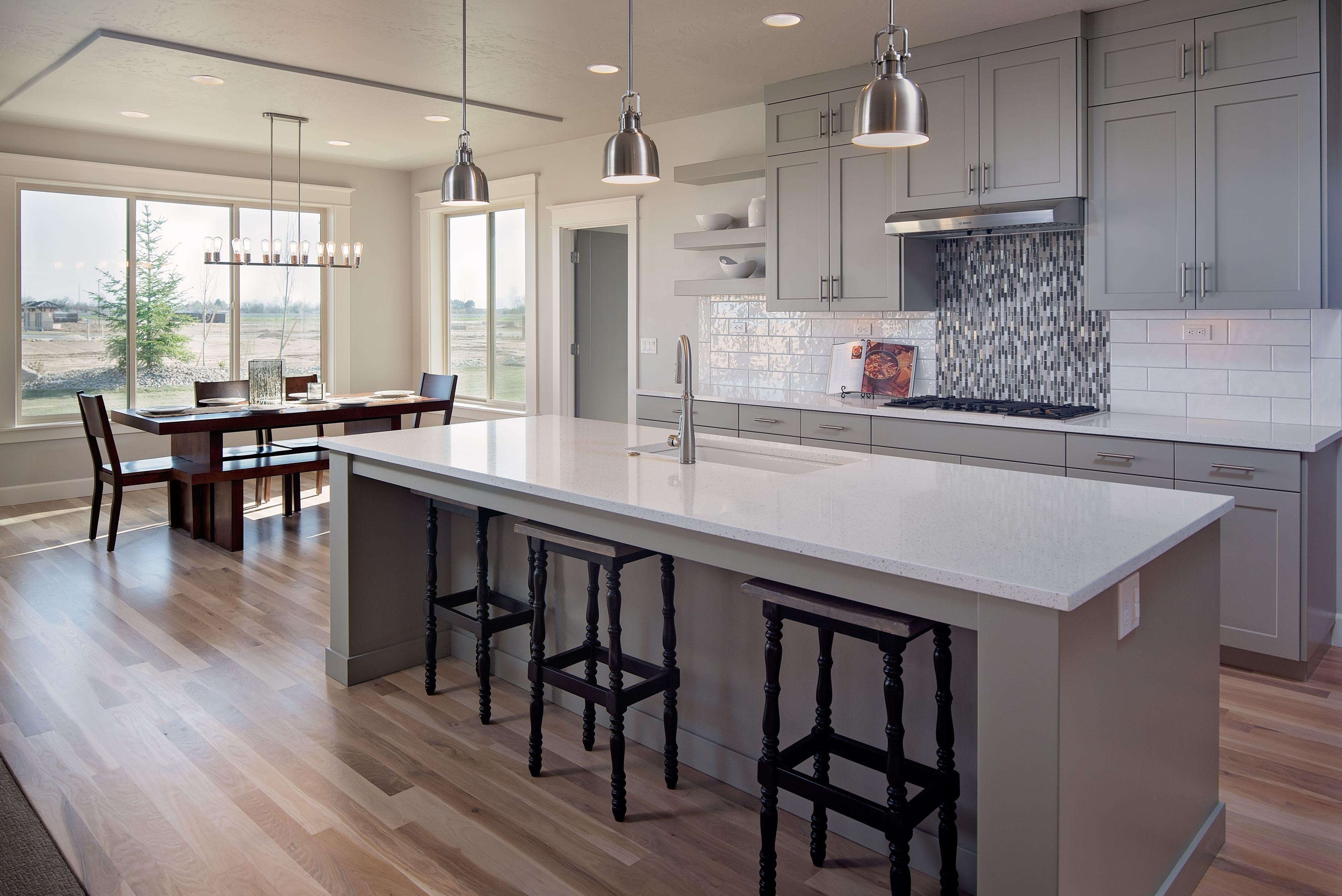 Modern Kitchen inspiration | Kitchen inspiration modern ...