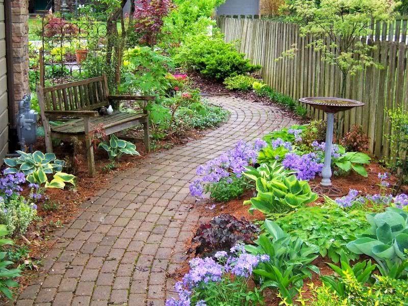 25 ideas de dise os r sticos para decorar el patio