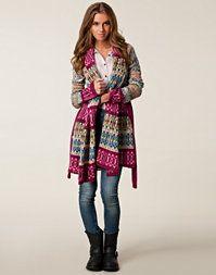 Egotrip Knit Cardigan  Odd Molly