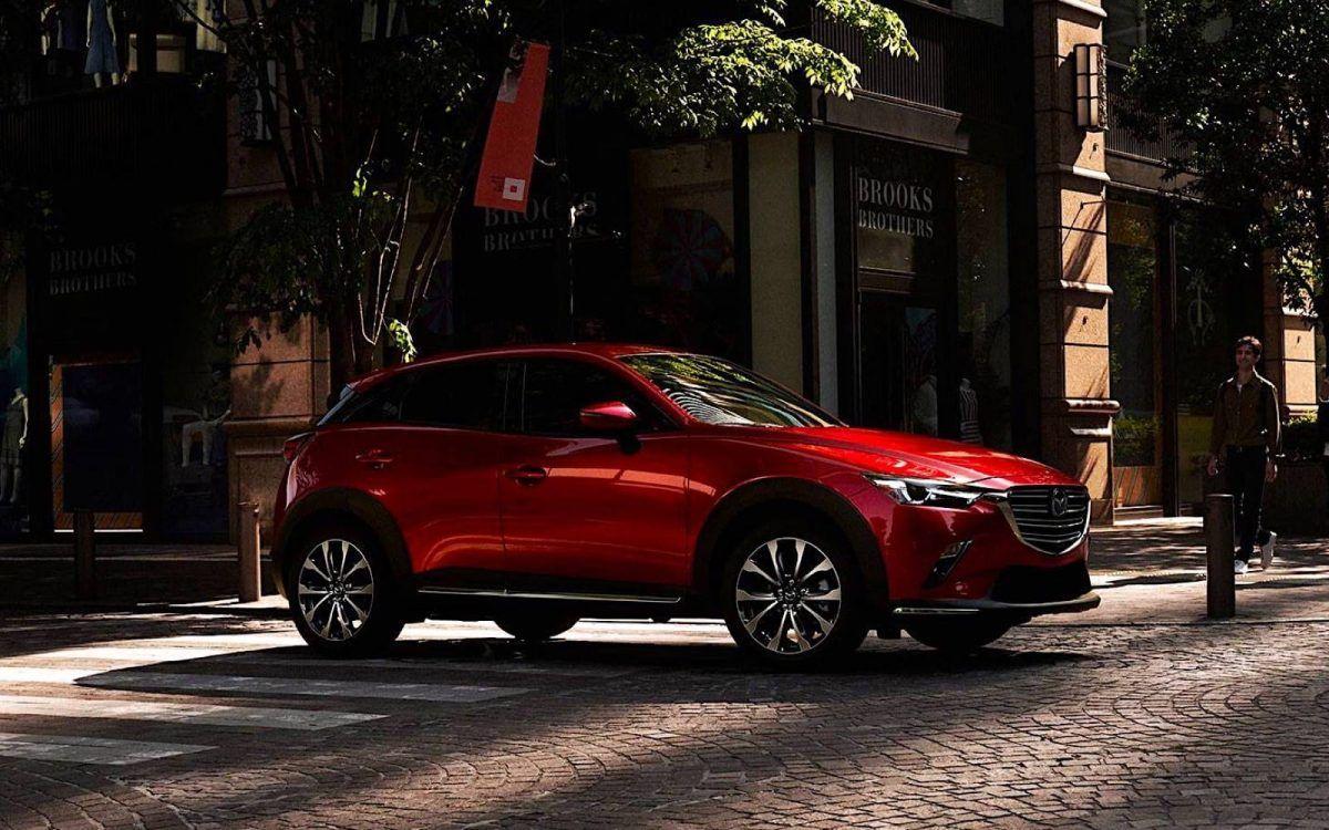 Yeni Nissan (Nissan) 2019 model yılı