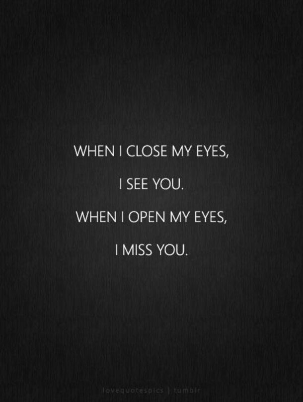 10 I Miss You Quotes For Him & Her