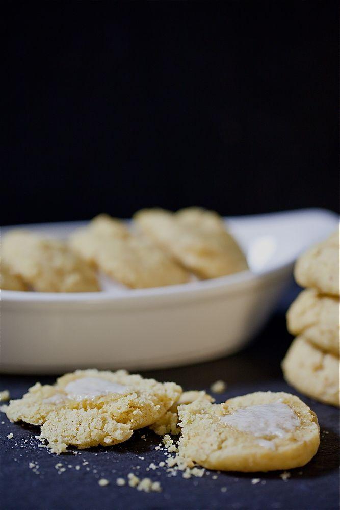 vegan chickpea cornbread biscuits (not gf)
