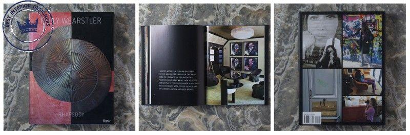 5 Best Interior Design Books By Kelly Wearstler Interior Design