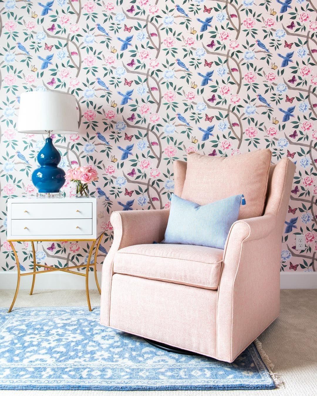Caitlin Wilson Rug Look for Less Home decor, Chinoiserie