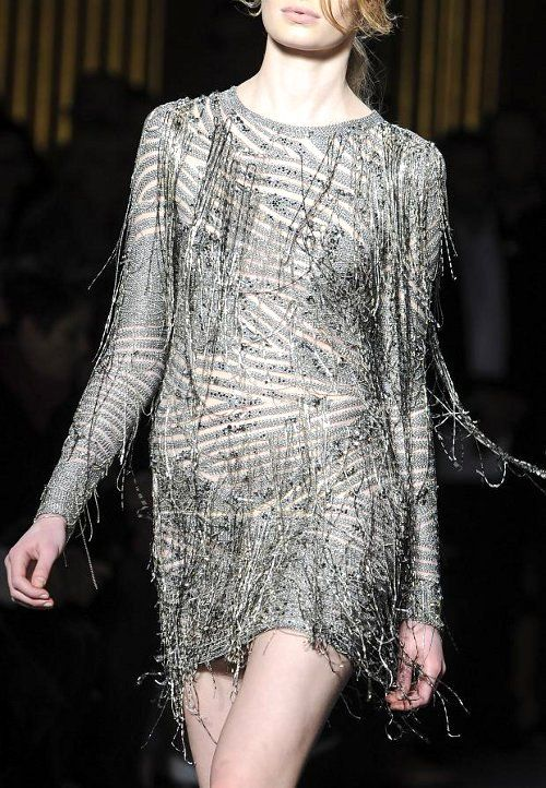 Julien Macdonald Fall/Winter 2013