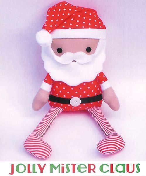 9 Cutest Christmas Elf Sewing Patterns Pinterest Christmas
