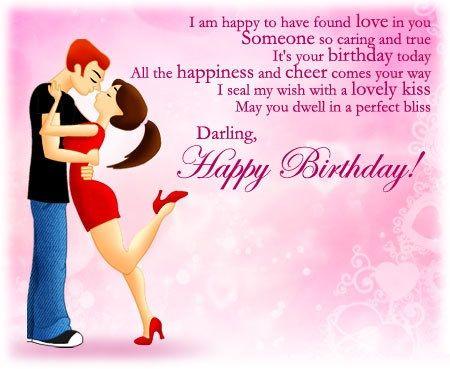Happy birthday cards for boyfriends Birthday Cards – Birthday Card to Boyfriend