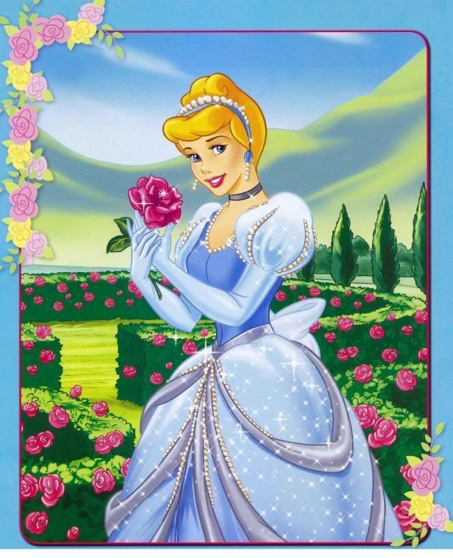 Disney Princess Photo A Princess Princessy Disneya Princessa Disnej Zhasmin Disneevskie Temy