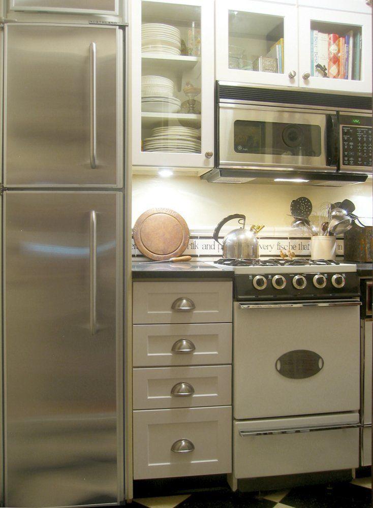 Lorin Luxuriates in a Studio | Kitchen | Pinterest | Renovierung ...