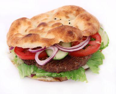 Libanonský chleba