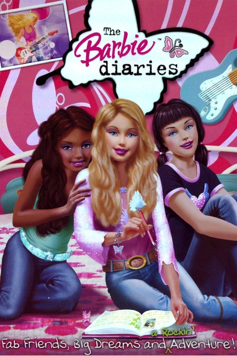 Pin By Kyahphotos On Barbie Peliculas Barbie Barbie Movies Barbie Princess