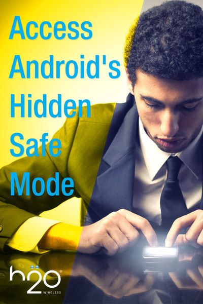 Android has a hidden safe mode (like Windows) where third