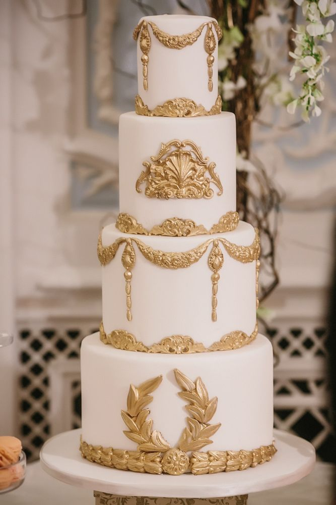 Our award-winning luxury wedding cakes are handcrafted from Elizabeth's  London workshop and are embellished with stunning edible jewellery. The  making of each designer wedding cake is overseen by Elizabeth, ensuring the  highest level of craftsmanship and taste in each creation.
