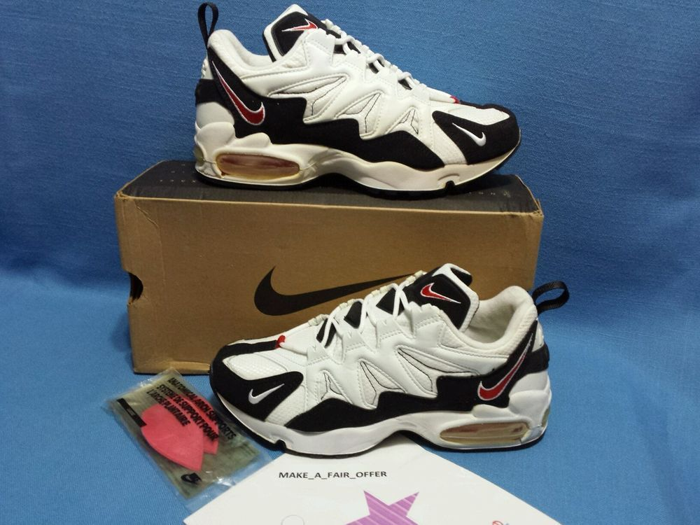 e733e9a82f68 Image result for nike air max triax 98 bob kennedy