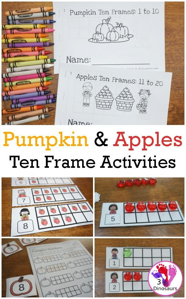 Ten Frame Template Make Your Own Magnetic Ten Frame And Double
