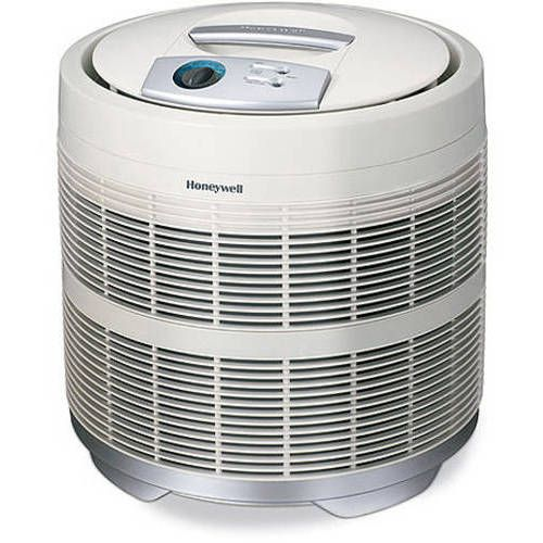 Honeywell White Round Air Purifier Honeywell Air Purifier Air Purifier Hepa Air Purifier