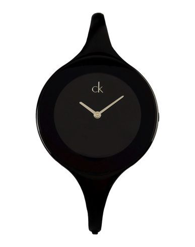 I found this great CALVIN KLEIN WATCHES Wrist watch for $235 on yoox.com.
