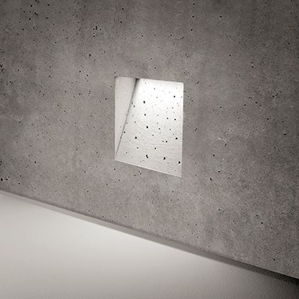 Type Wall Recessed Model Ghost Square C 8026w Recessed Wall Lights Outdoor Recessed Lighting Wall Lights
