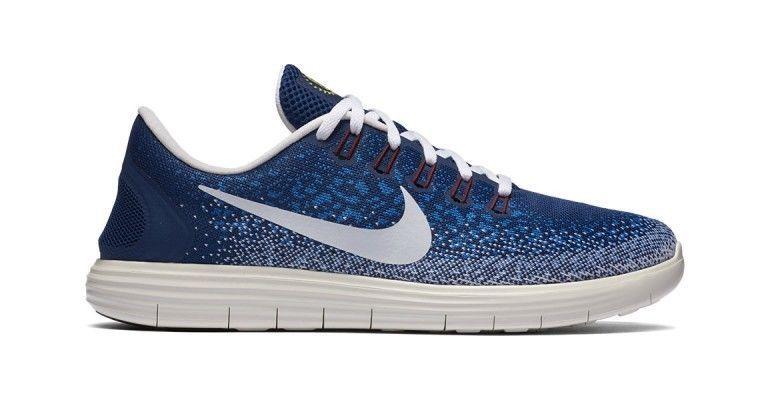 Men's Shoe Nike Free RN Distance (Boston 2016) 839478-416