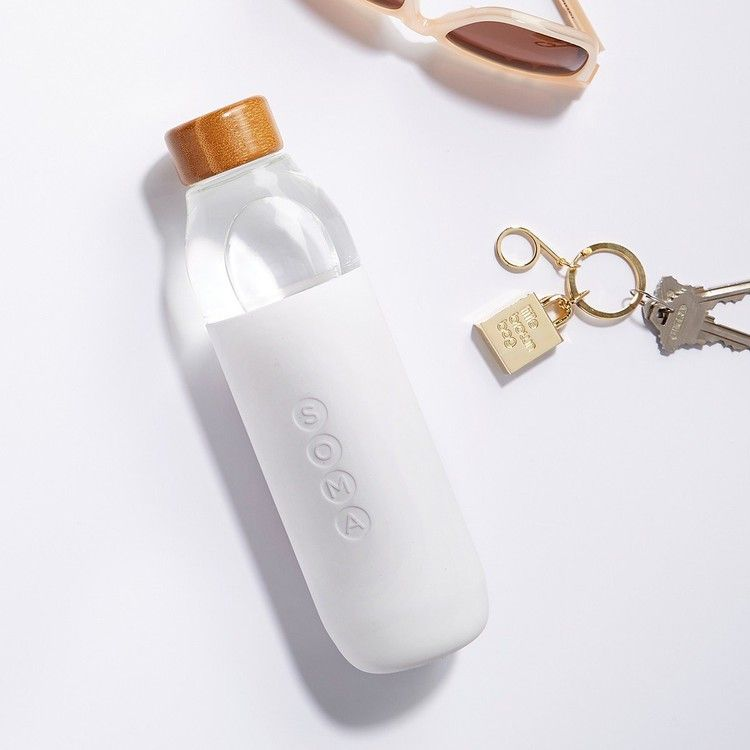 71db55f9e7 9 Pretty Water Bottles That Will Keep You Healthy and Hydrated in 2018