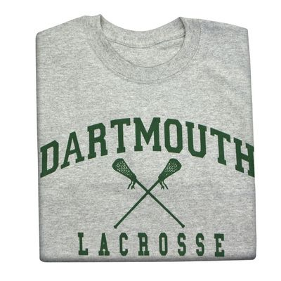 Dartmouth College Lacrosse T Shirts Vintage College Shirts Dartmouth College College Shirts