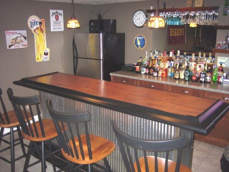 12 Gorgeous Home Bar Decorating Ideas Images | Home Decor Ideas ...