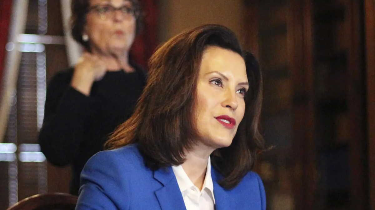 Michigan Governor Whitmer Temporarily Restricts Non Essential Veterinary Procedures In 2020 Michigan Gov Veterinary Governor