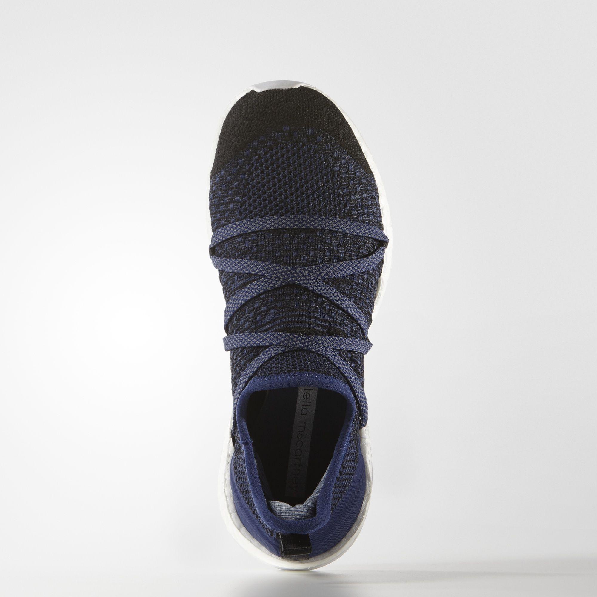 Zapatillas Deportivas De Hombre · Armario De Zapatos · Adidas Mujer · adidas  - Stella McCartney Pure Boost X Shoes 4c5d245a572f1