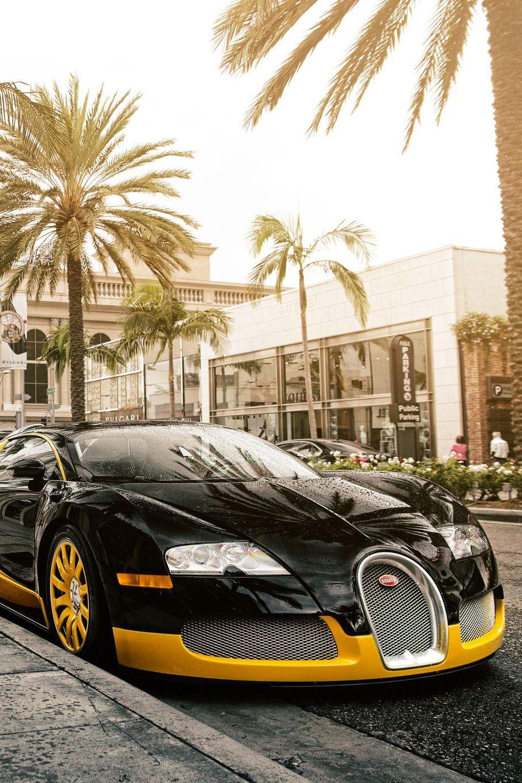 Bugatti Veyron | Source | HC