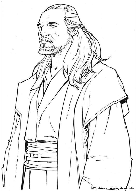 Star Wars coloring picture | Wood Burning | Pinterest
