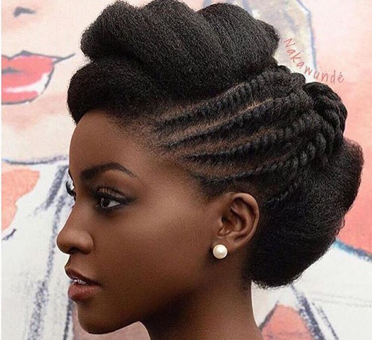 Coiffure Africaine | Hairstyle (Afro) | Pinterest | Coiffure Africaine Coiffures Et Coiffures Afro