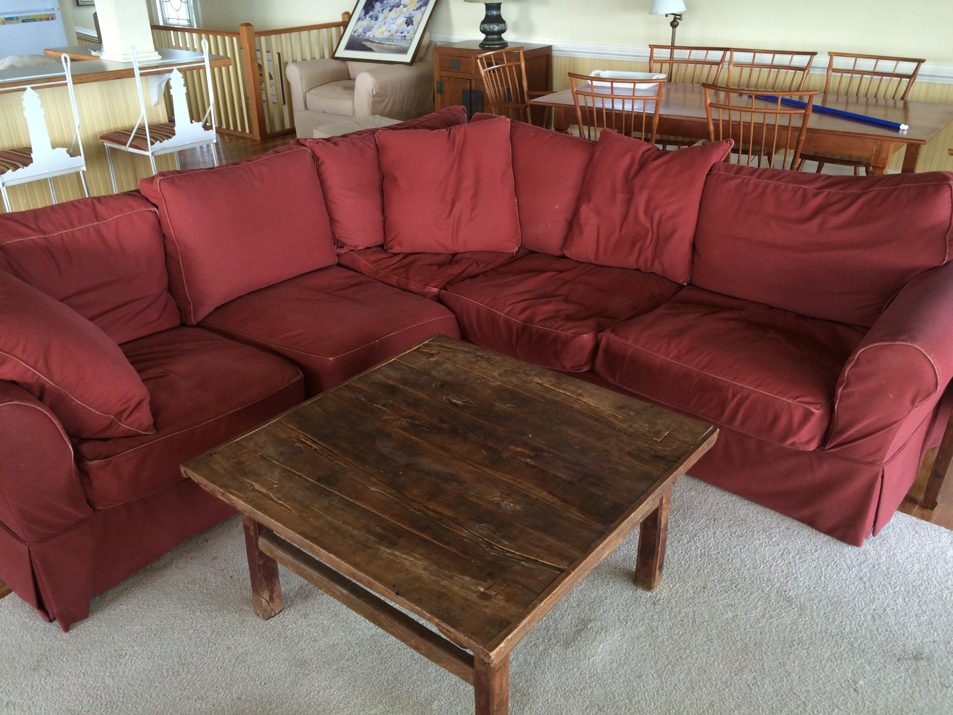 Nice Down Filled Sectional Sofa , Good Down Filled Sectional Sofa 40 In  Sofas And Couches