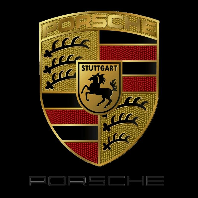 Porsche Logo Porsche Car Symbol Meaning And History Car Brand