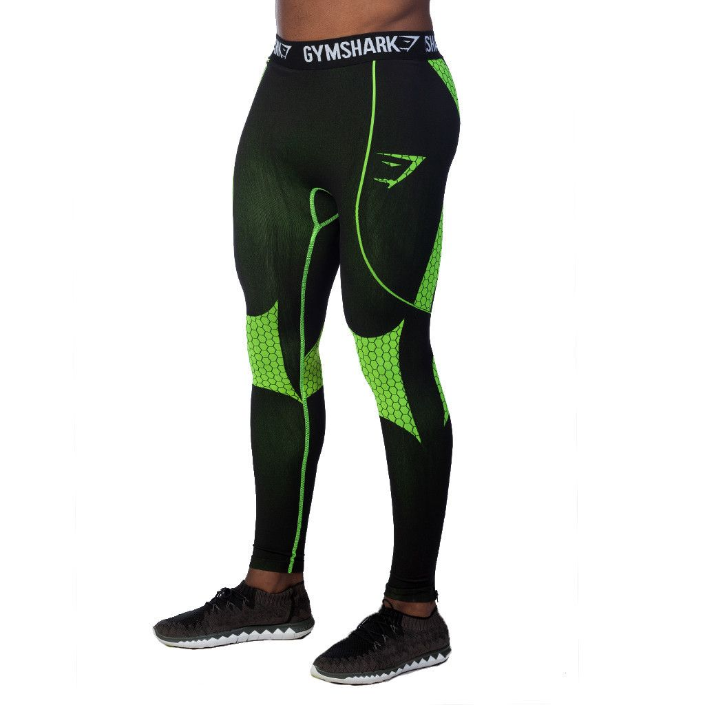 new style 0d921 6ed3b GymShark Hex Leggings - Harlequin All men s wear   GymShark International    Innovation In Fitness Wear