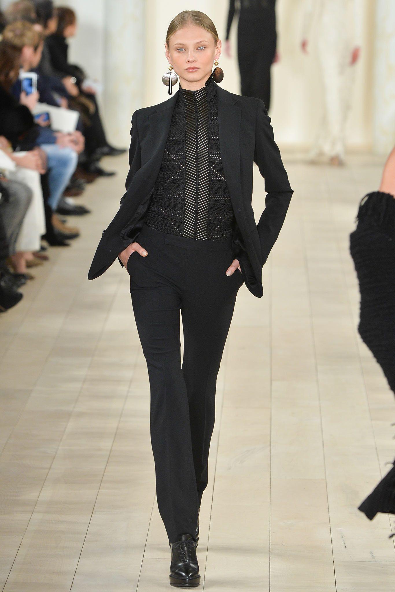 Lauren Style Ralph Lauren Para Damas