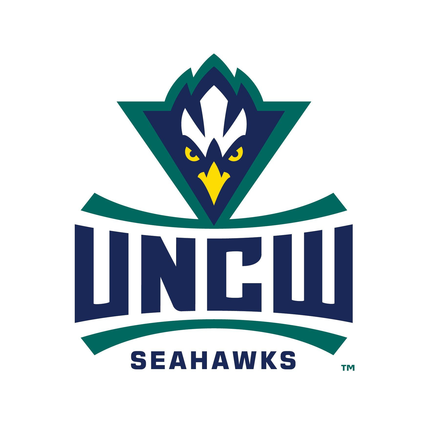 Image result for uncw logo