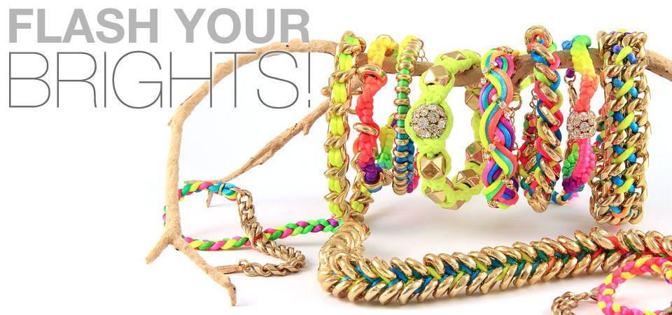 bracelets - ettika.com