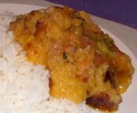 Surinaams eten!: Vegetarische pom