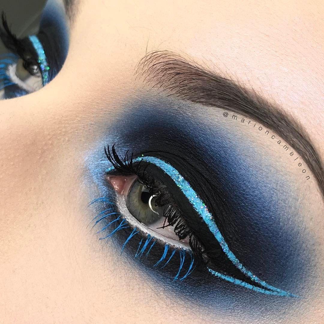 Pin by JillianWoj on Beauty Eye makeup, Color contacts