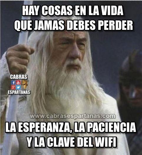 Sabios Consejos De Gandalf Imprescindibles Espartanas Refranes Meme Divertido