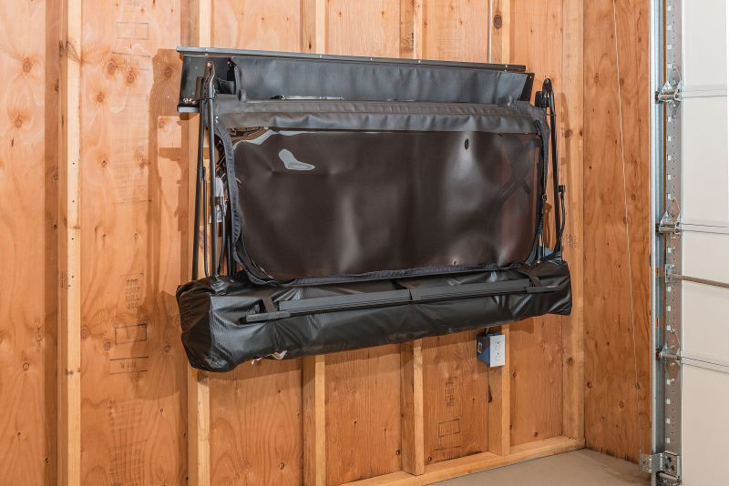 Soft Top Storage Hanger For 07 12 Jeep Wrangler Unlimited Jk 4 Door Jeep Wrangler Soft Top Jeep Wrangler Hard Top Jeep Wrangler