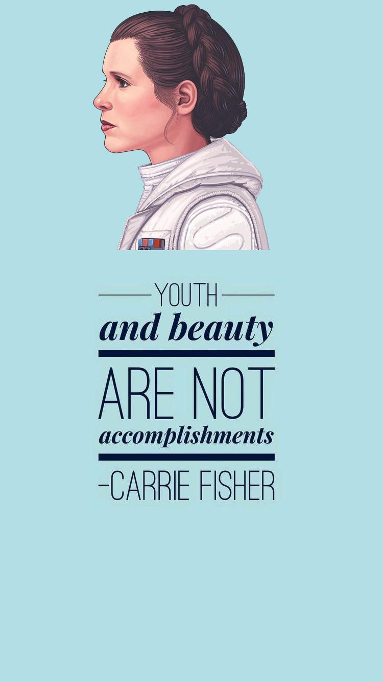 Princess Leia Art Tumblr Star Wars
