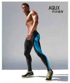 ce9bfdda96d81 Resultado de imagem para men gym style   Men's Fitness   Mens tights ...