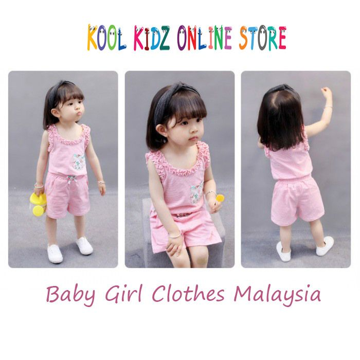 adede7f394ad Baby Girl Clothes Malaysia