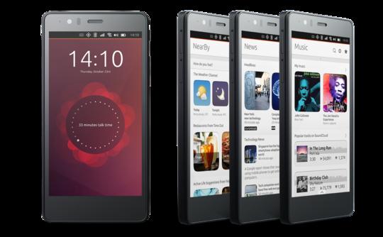 The INQUIRER on Twitter Smartphone, Phone, Ubuntu