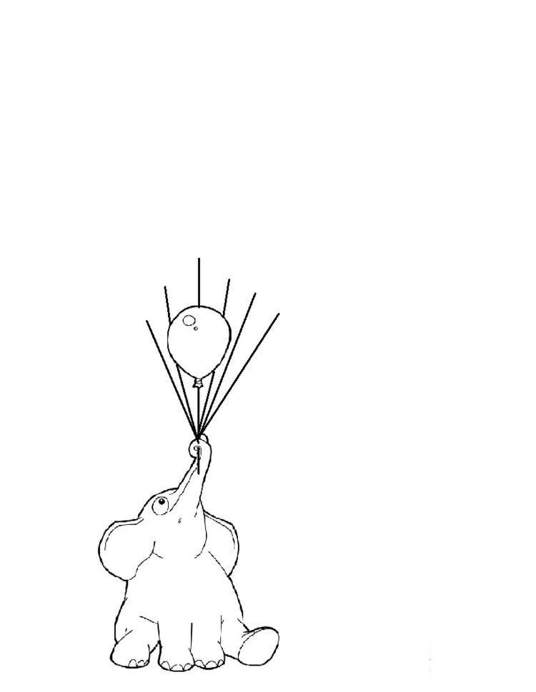Fingerabdruck Baum Vorlage Russel Elefant Ballon Strauss Idee Baum Vorlage Fingerabdruck Baum Tiervorlagen